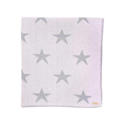 manta-tricot-jacquard-estrela-off-white-e-cinza