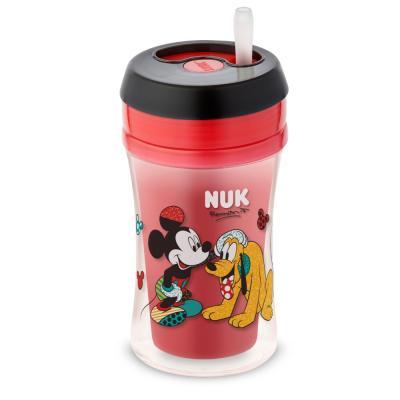 copo-antivazamento-fun-cup-disney-by-britto-nuk-270ml-vermelho