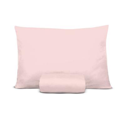 jogo-de-lencol-para-berco-2-pecas-fio-egipcio-rosa-claro