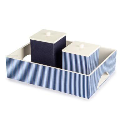 kit-higiene-com-bandeja-encapada-marinho-e-azul-listras