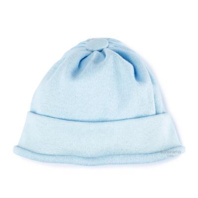 touca-de-suedine-para-recem-nascido-azul