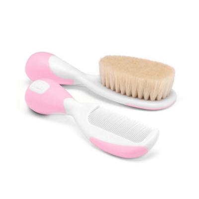 conjunto-escova-e-pente-para-cabelo-chicco-rosa