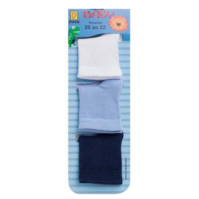 kit-com-3-meias-lisas-branco-azul-e-marinho