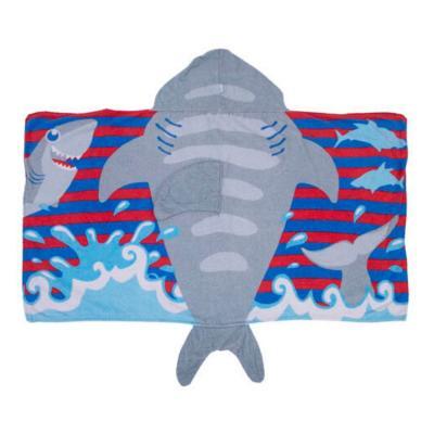 toalha-3d-baby-joy-tubarao