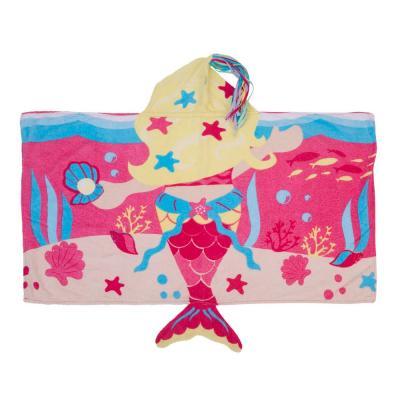 toalha-3d-baby-joy-sereia