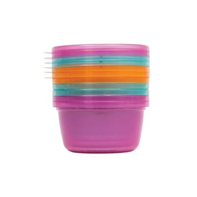 kit-potes-para-papinha-buba-rosa-laranja-e-verde