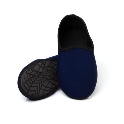 sapato-de-neoprene-ufrog-fit-infantil-azul-marinho