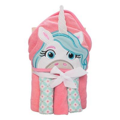 kit-toalha-com-capuz-paninhos-de-boca-unicornio