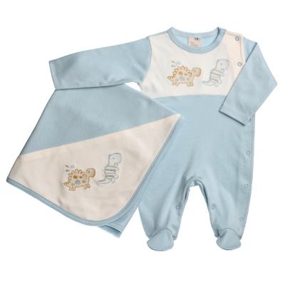 saida-maternidade-suedine-antiviral-anjos-baby-dinossauro-azul