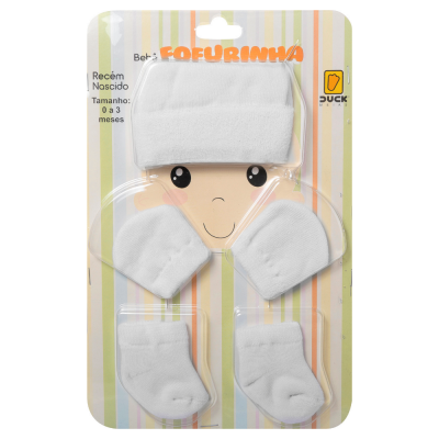 kit-touca-luva-e-meia-fofurinha-para-recem-nascido-branco-liso