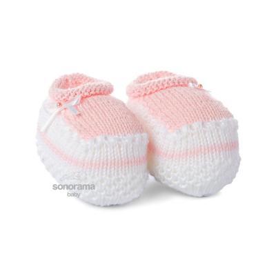 sapatinho-de-trico-com-laco-rosa-e-branco
